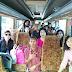 Selfie In The Bus Dengan Ponsel Android Terbaru