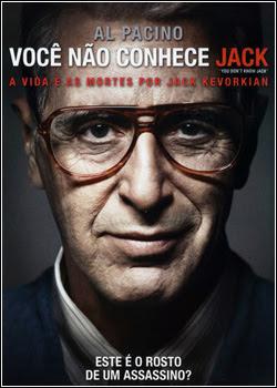 Você Não Conhece o Jack – BDRip AVI Dual Áudio