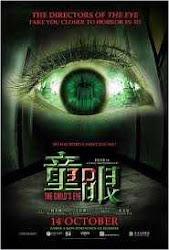 Childs Eye 2010 - Con mắt âm dương