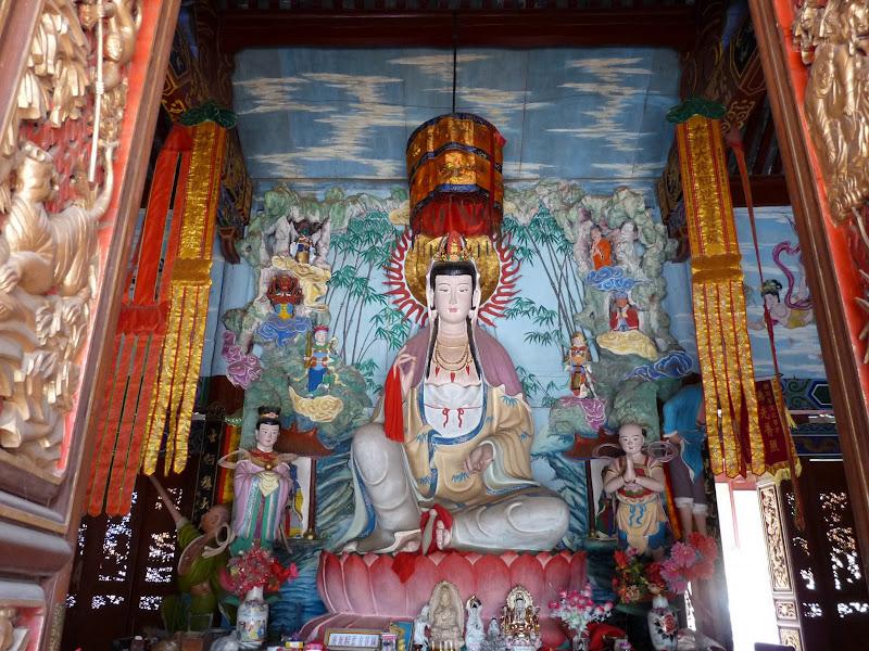 Chine . Yunnan.SHA XI 2 et retour à Lijiang - P1250020.JPG