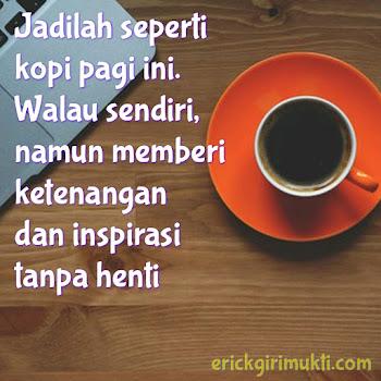 gambar kata kata tentang kopi dan tentang minum kopi