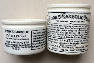 Cook's Carbolic