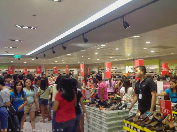 10617423 10154516517630607 1173213554 n Bargain Hunting at the SM City Sta Mesa 3 Day Sale