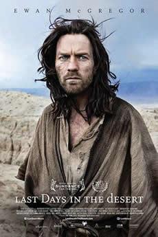 Baixar Filme Últimos Dias no Deserto - Dublado Torrent Grátis