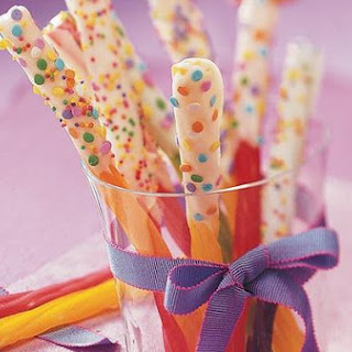 Harry Potter Licorice Wands.
