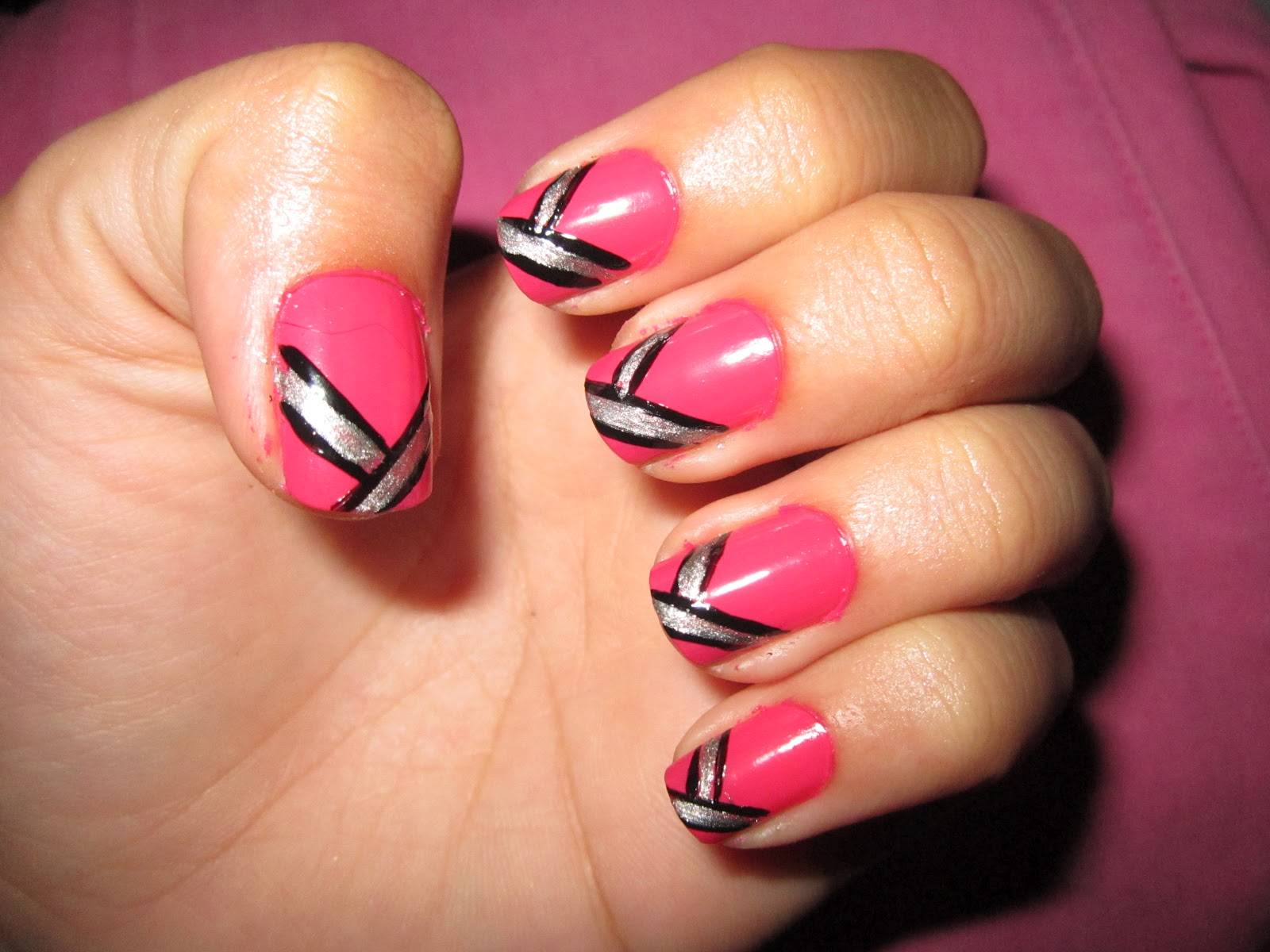 Pretty Nail Art Designs To Try This Summer 2017 Styles Art