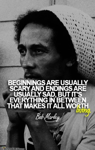 bob marley quotes broken heart
