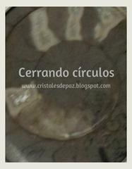 cerrando círculos - amonita