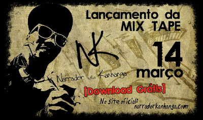 @KANHANGA - Lançamento da Mix Tape