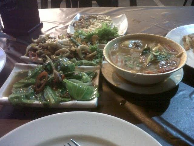Suraya Tomyam Thai Cuisine Seksyen 7 Bangi