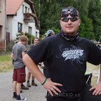 Masters Of Rock 2013 STREET PHOTO - atmosféra v ulicích