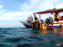 family trip pulau pari 090716 GoPro 11
