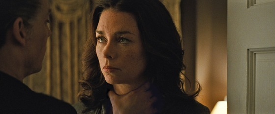Julianne Nicholson is Marianne Connolly in Black Mass
