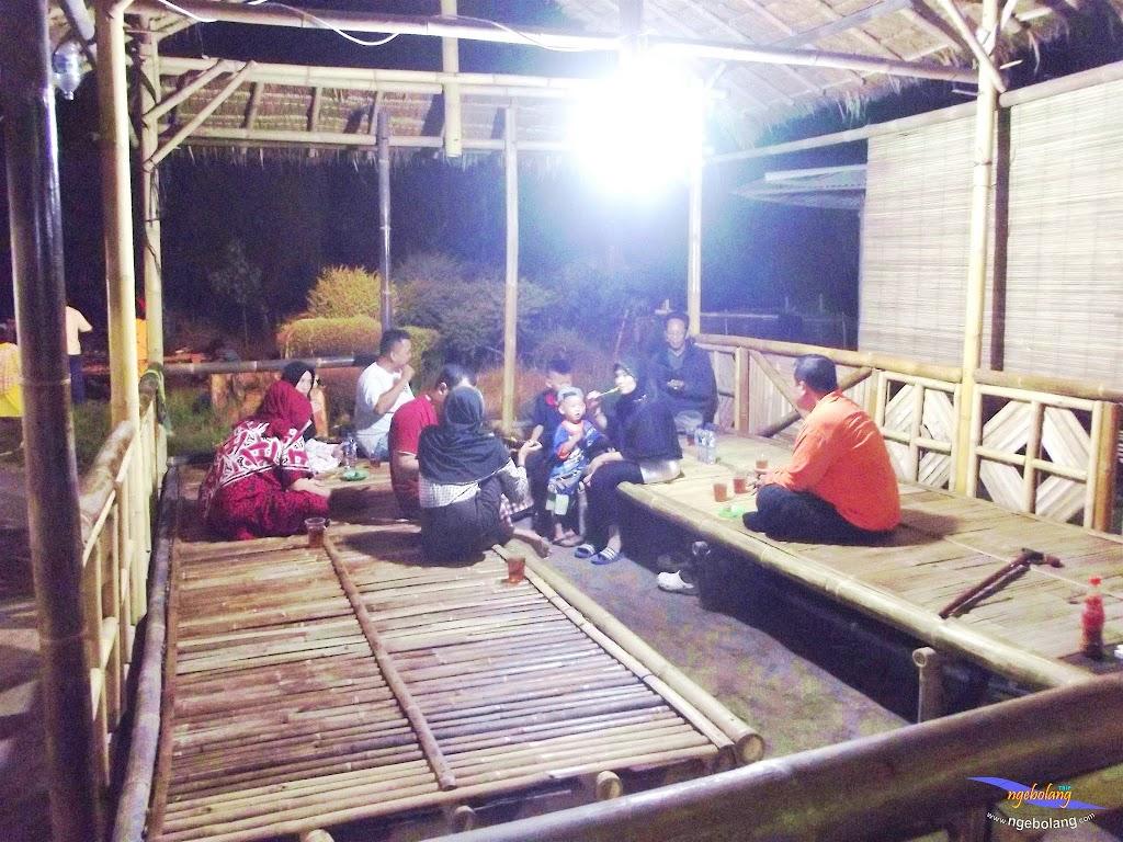 family trip pulau pari 090716 Fuji 121