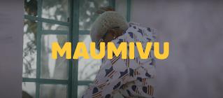 VIDEO | Mo Music - Maumivu Mp4 (Video Download)