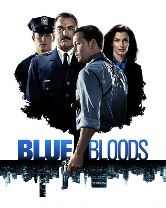 blue bloods 8 stagione streaming