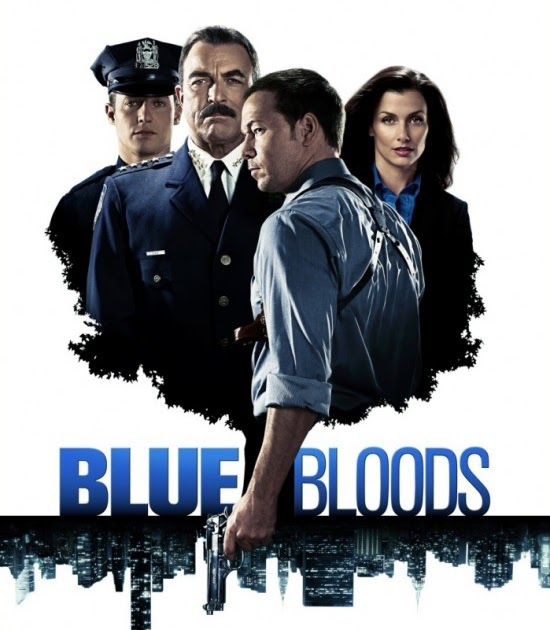 Blue Bloods Streaming
