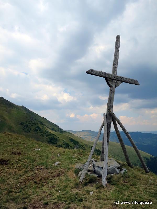 2015.08.11 – Maramures – Vf Farcau si Vf Mihailecu pe MTB