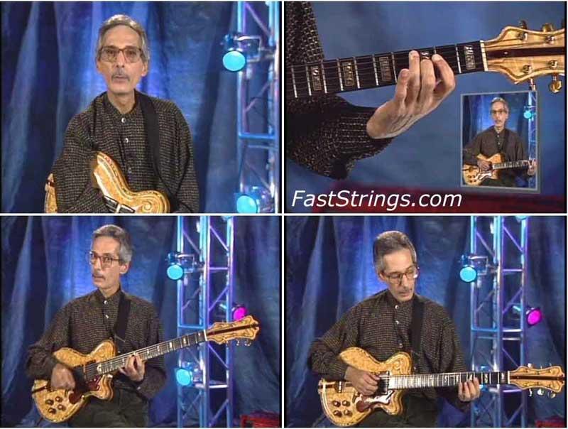 Pat Martino - Quantum Guitar Complete