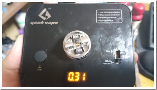 DSC 1099 thumb%25255B2%25255D - 【RDA】爆煙RDA「GeekVape TSUNAMI RDA」で爆煙津波警報発令中なレビュー【追記あり:クローン疑惑について】