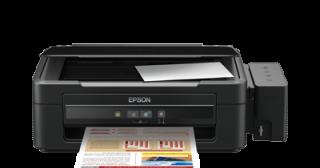 How to reset epson l351 inkjet printer with resetter for Best home office inkjet printer 2015