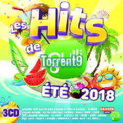 CD Les Hits De Gulli Ete 2018 - Vários Artistas (Torrent)