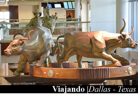dallas1 - Viajando | Dallas - Texas