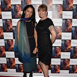 OIC - ENTSIMAGES.COM - Seeta Indrani and Producer Caroline O'Reilly at the  : Feast of Varanasi  UK film premiere during the London Asian Film Festival 5th March 2016 Photo Mobis Photos/OIC 0203 174 1069