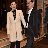OIC - ENTSIMAGES.COM - Harriet Walter and Guy Paul at the  Photograph 51 - press night  in London 14th September 2015 Photo Mobis Photos/OIC 0203 174 1069
