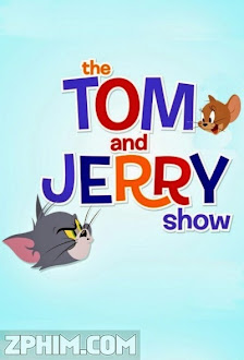 Tom Và Jerry 1 - The Tom and Jerry Show Season 1 (2014) Poster