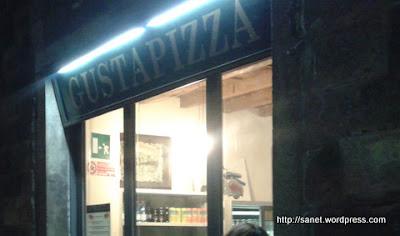 Pizzería Gusta Pizza
