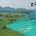 Pemetaan Menggunakan Drone