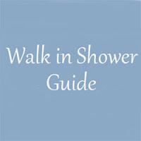 Walk In Shower Guide