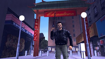 Download Grand Theft Auto III Apk