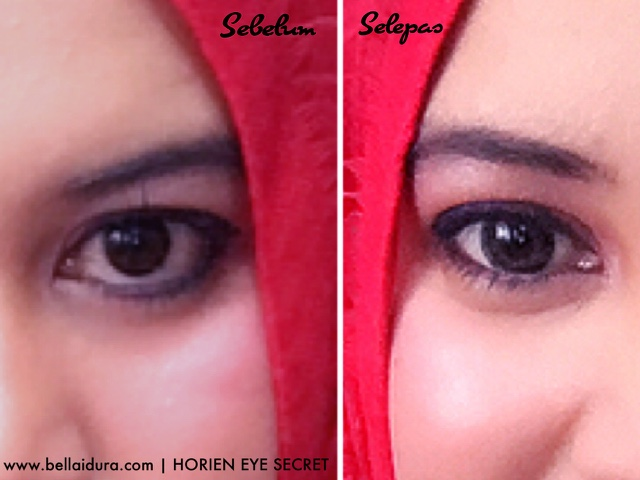 Contact lens, kanta lekap, eye secret