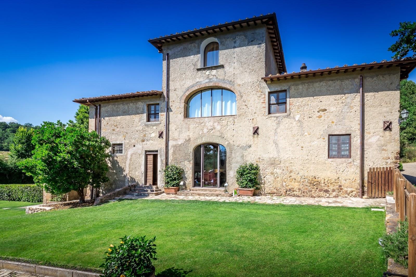 Villa la Mandragola_San Casciano in Val di Pesa_4