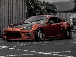 86  GTのカスタム事例画像 安藤@Lowcul.さんの2018年08月02日21:36の投稿