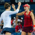 Andrea Petkovic, Angelique Kerber - 2016 Brisbane International -D3M_1285.jpg