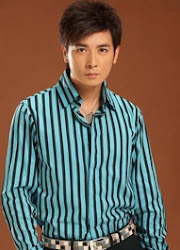 Bao Jianfeng China Actor