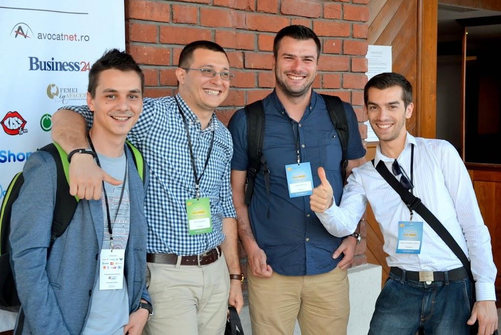 GPeC Summit 2014, Ziua 1 724