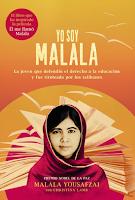 Yo soy Malala de Malala Yousafzai, Afganistán, talibán, memorias, biografía, empoderamiento femenino, feminismo, educación, no ficción