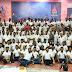 नवोदय विद्यालय परिवार द्वारा 300 से भी अधिक विद्यार्थीयों ने महाकाल मन्दिर उज्जैन में सेवा एवं स्वछ्ता के लिये एक साथ बढ़ाये कदम