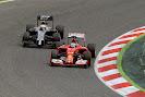 McLaren VS Ferrari - Alonso VS Magnussen