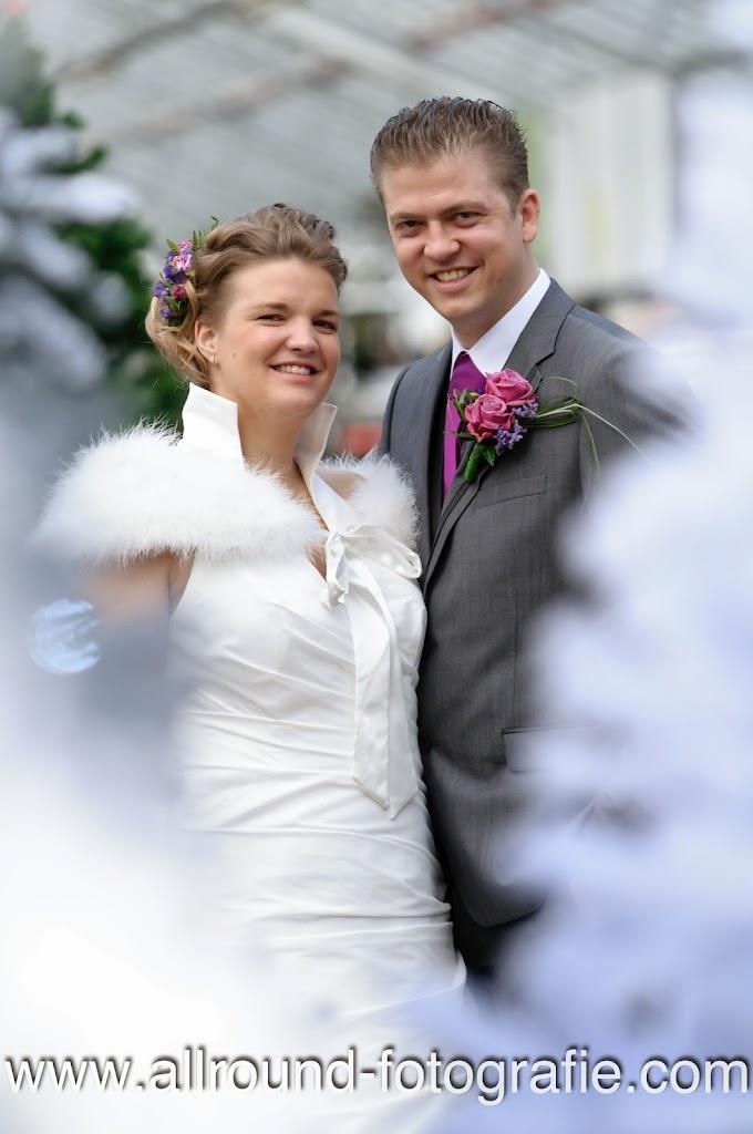 Bruidsreportage (Trouwfotograaf) - Foto van bruidspaar - 121