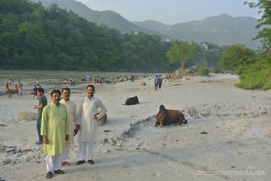 viajar a India para conocer su gente