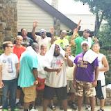 """2014 Men's """"RESORT"""" Retreat"""
