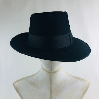 J.J. Hat Fedora