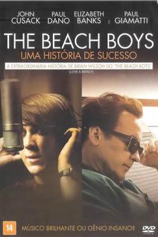 Baixar Filme The Beach Boys: Uma História de Sucesso (2015) Dublado Torrent Grátis