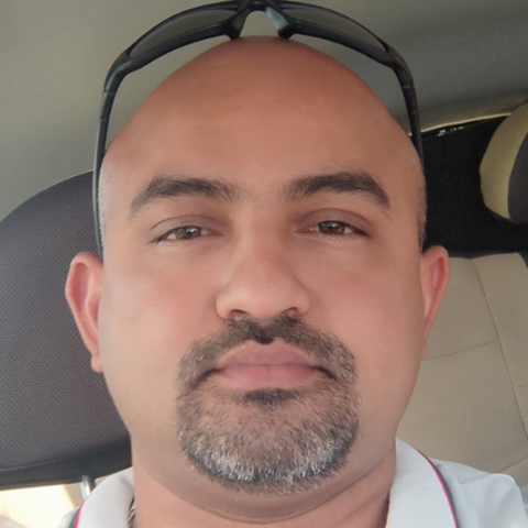 Jerry Gomez avatar