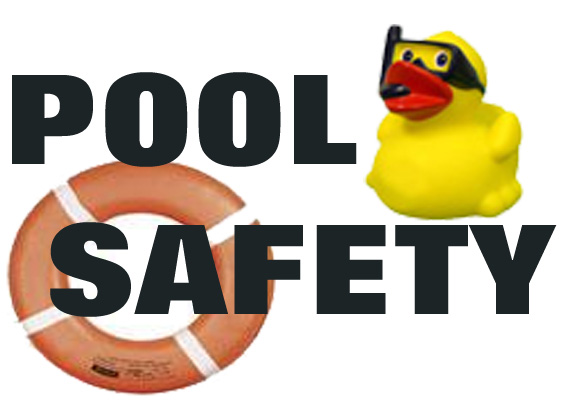 Swimming Pool Enthusiast Pool Safety Precautions